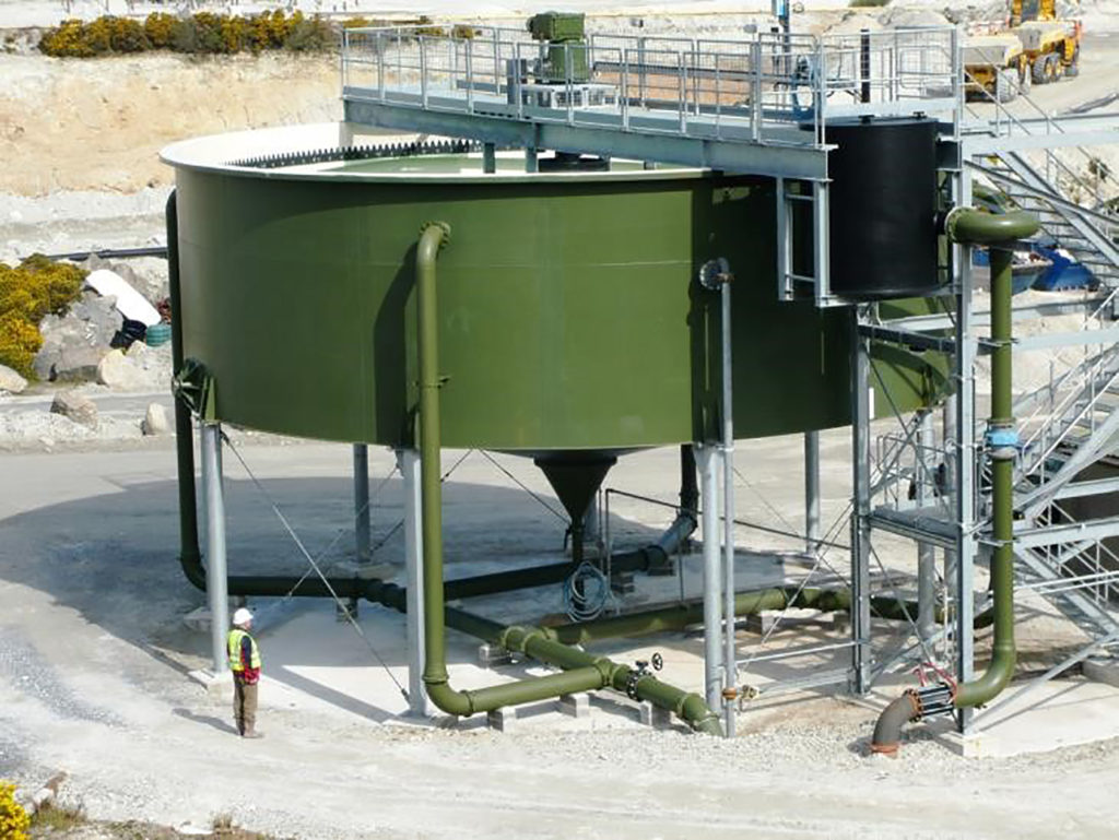 AKW Equipment + Process Design's customized process water recycling concepts: a pragmatic solution for each client environment