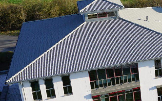 Headquarters Hirschau