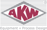 AKW Equipment + Process Design